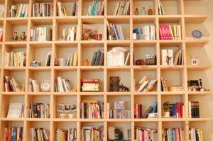 Как обустроить домашнюю библиотеку по фэн-шуй
