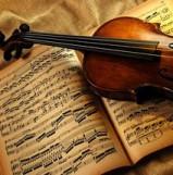 Страничка музыки